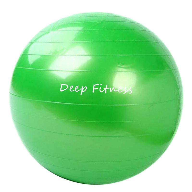 Anti-burst Exercise Ball Fitness PVC Gym Yoga ball