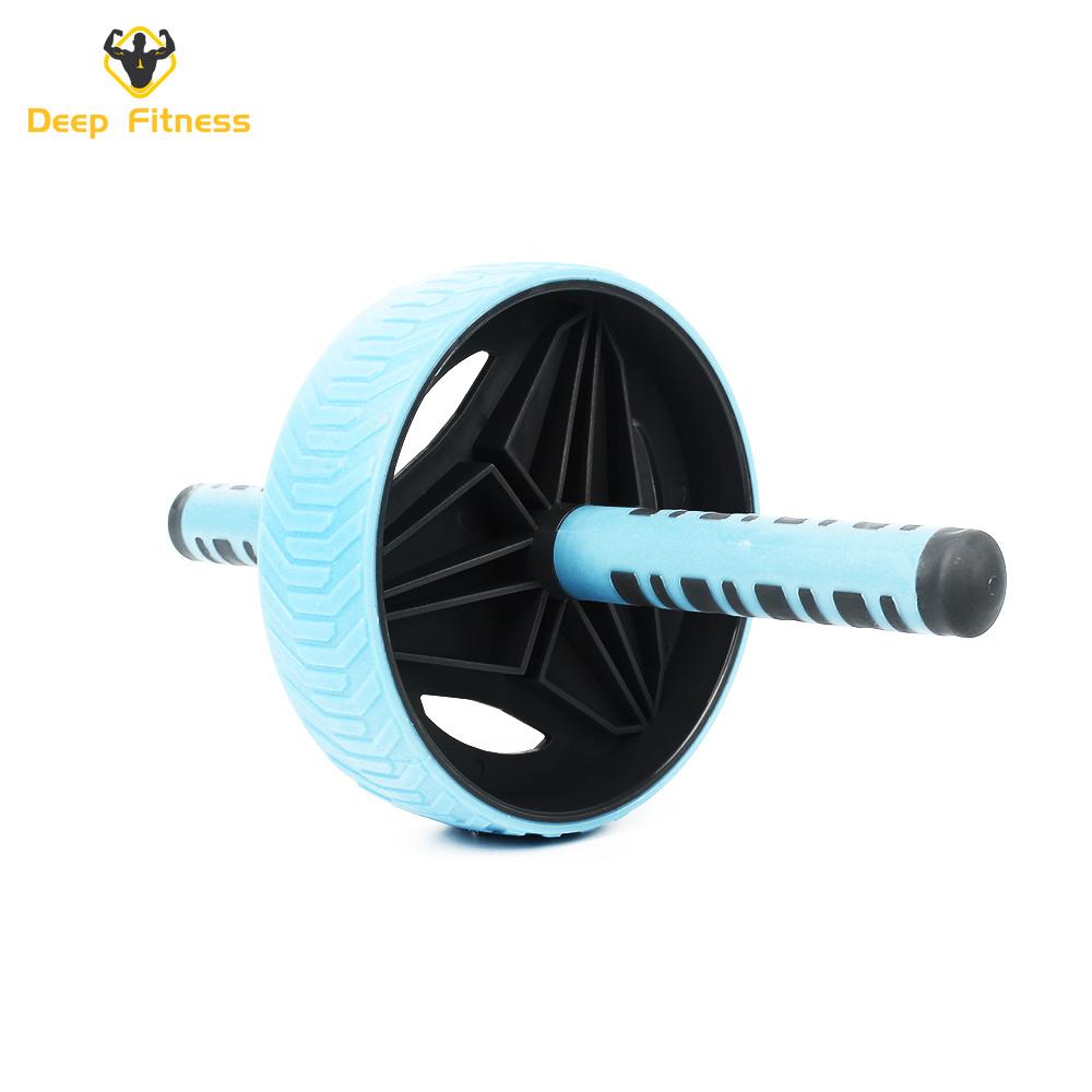 Best price bodybuilding stretch Ab wheel fitness ab wheel