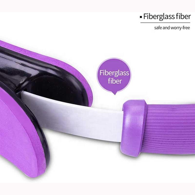 Deep fitness OEM  Yoga Pilates Ring Fitness Circle