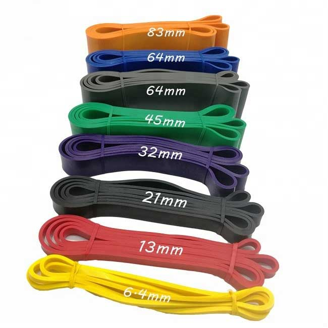 Exercise Resistance Loop Bands,Best Pull up and Strength Bands Pull Up Assist Resistance Bands