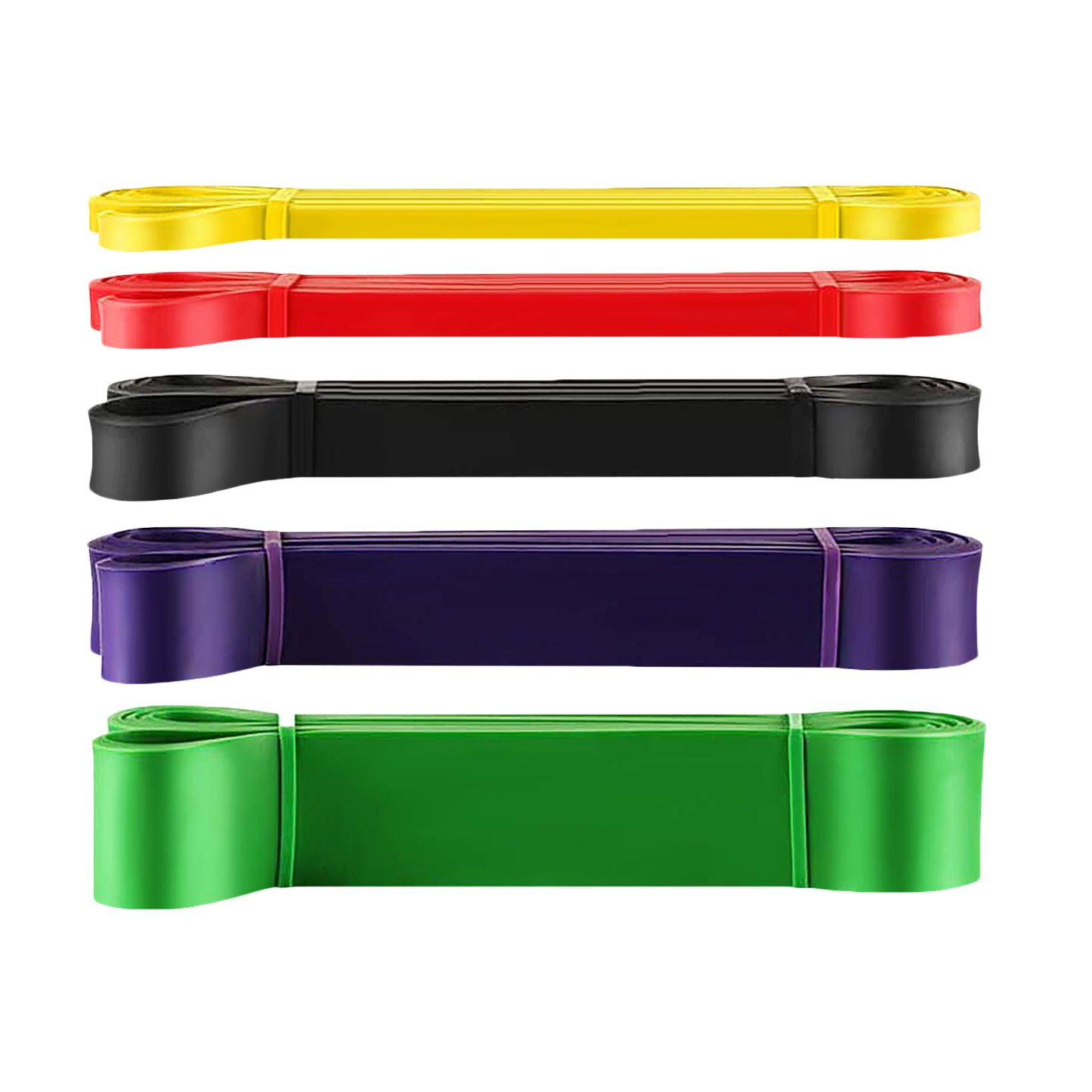 High quality 2080 Latex Heavy Fitness Pull Up Resistance Loop Band