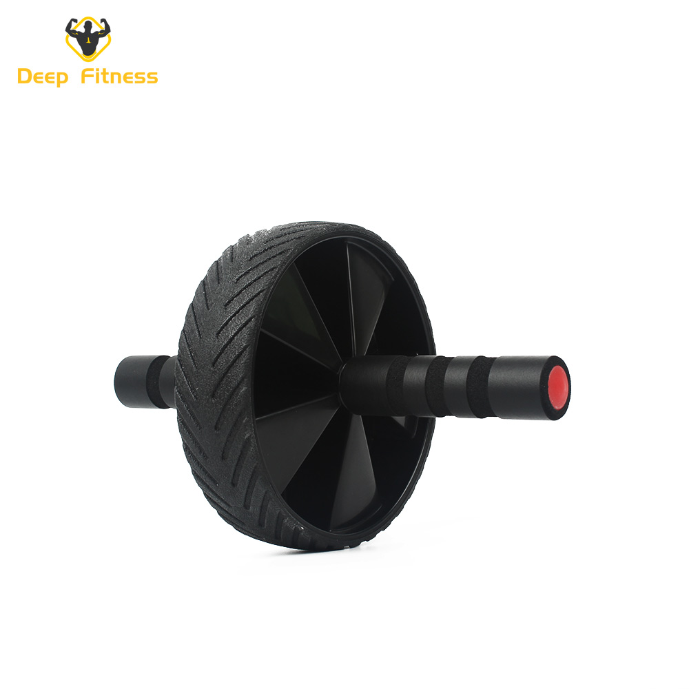 New product Power Wheel Roller Yoga AB Wheels