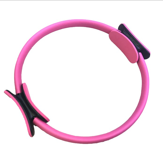 Pilates Ring Unbreakable Fitness Circle for Arms Legs
