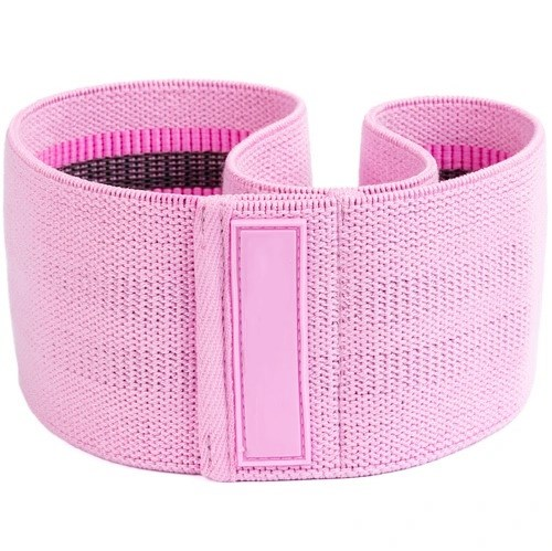 Resistance Bands for Legs and Butt, Fabric Workout Loop Bands, Set of 3