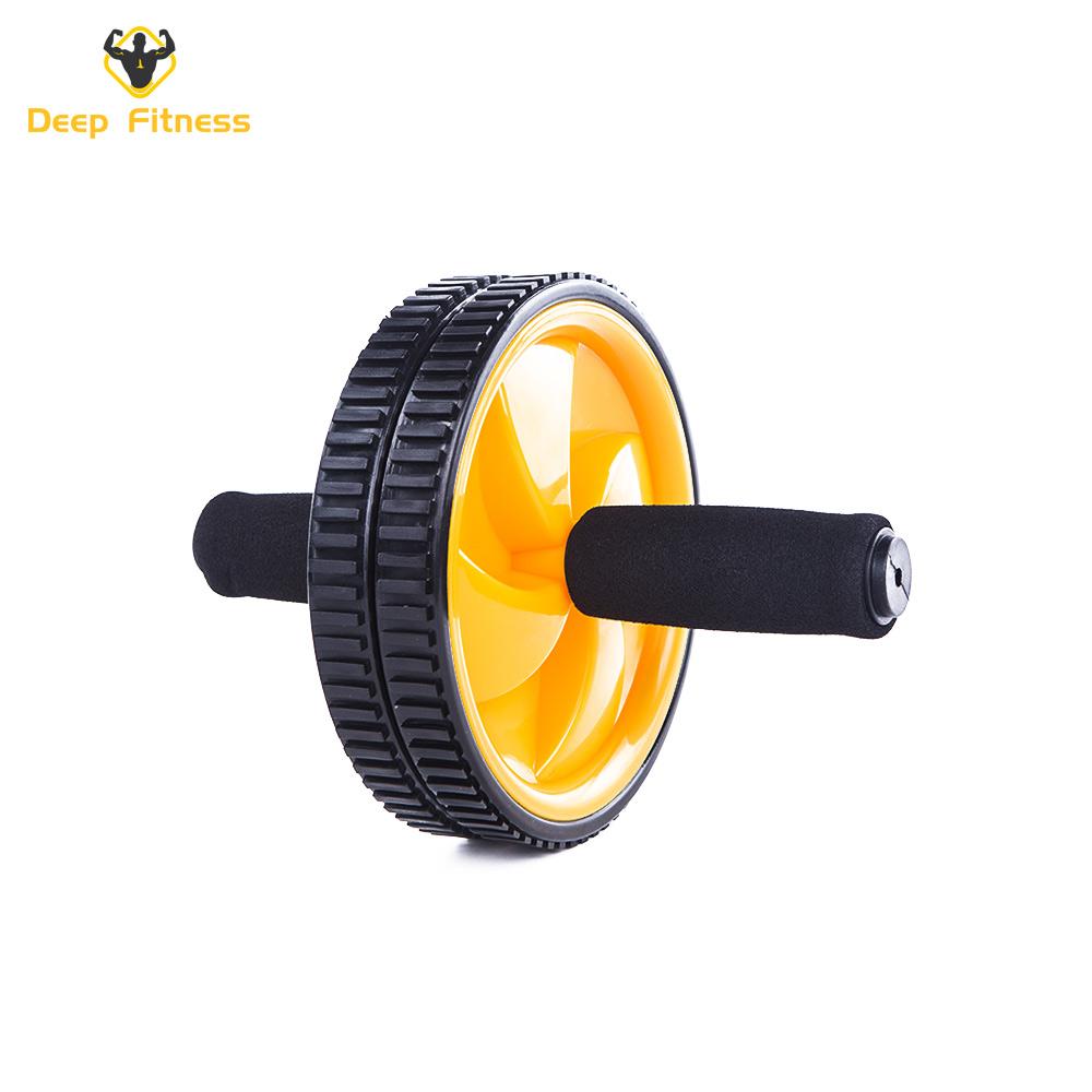 Training Abdominal Exercise AB Wheel Roller high quality ab wheel