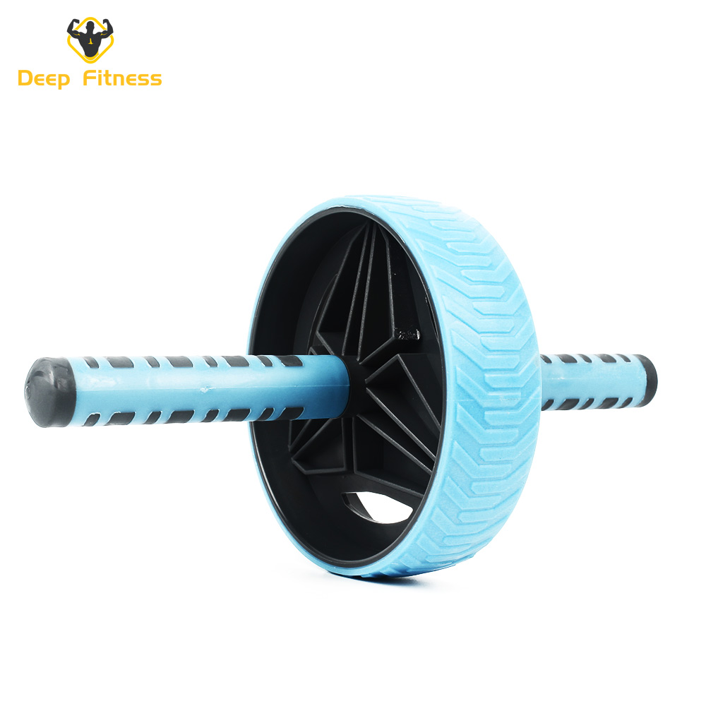 ab wheel roller ab wheel with mat for home exercise