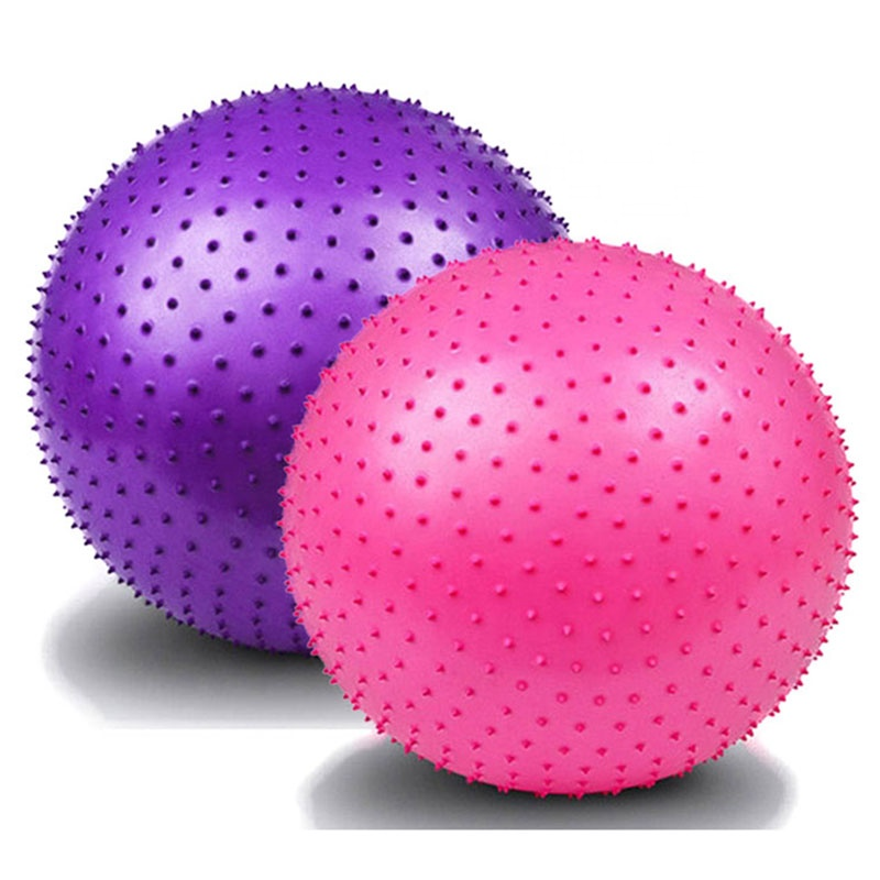 anti burst  PVC outdoor exercise yoga ball