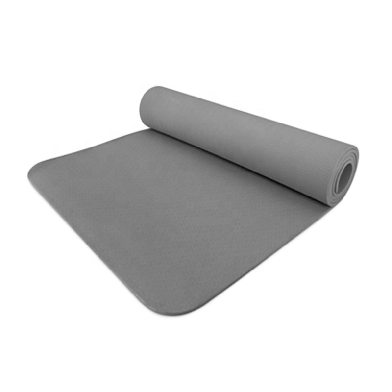 factory premium tpe customized material yoga mat gym fitness yoga matt