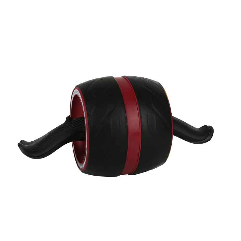 hot sale fitness equipment gym muscle training abdominal exercise ab wheel roller