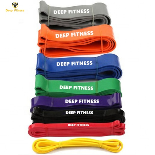 Fitness skills for Novice fitness skills——resistance bands, loop bands, hip circle band