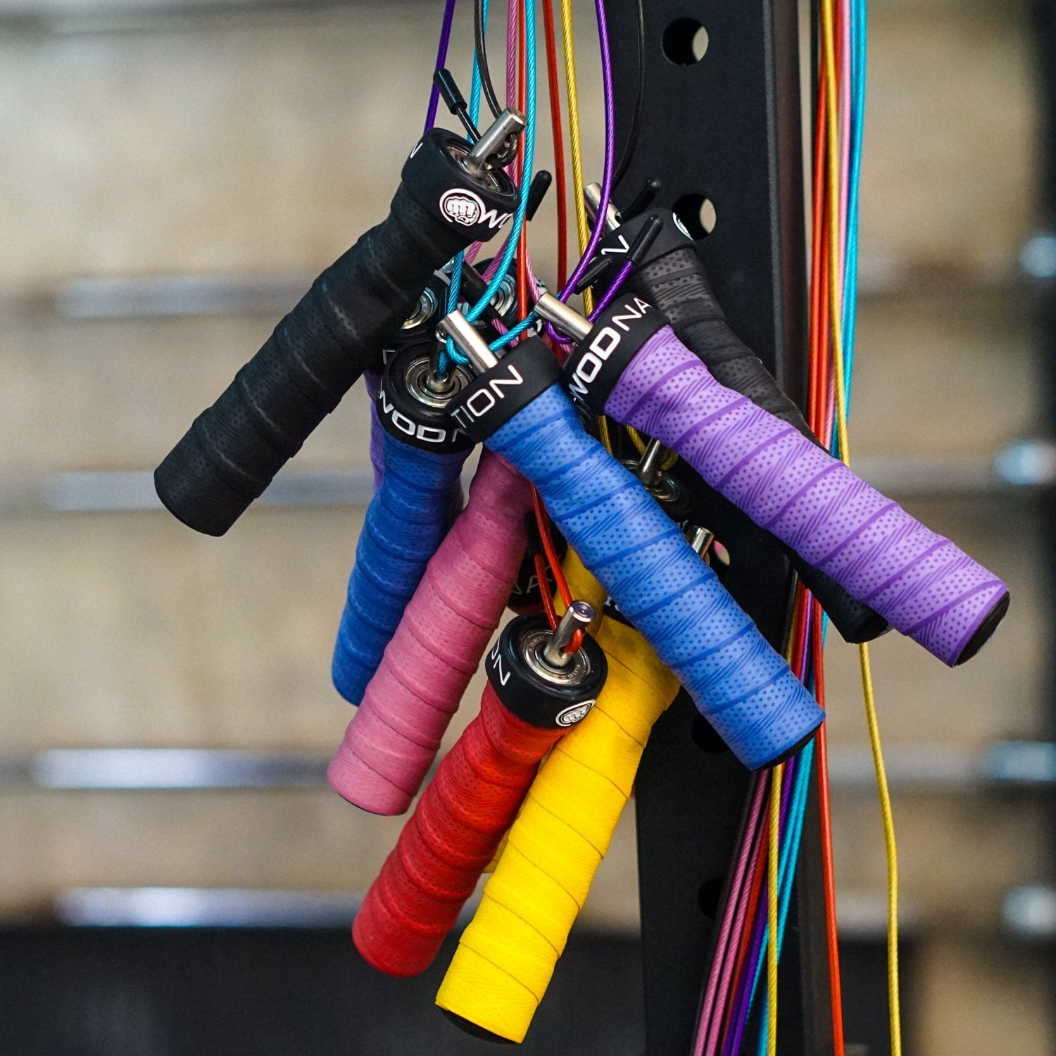How to choose a skipping rope?