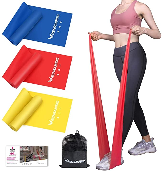 How to choose the right resistance band?