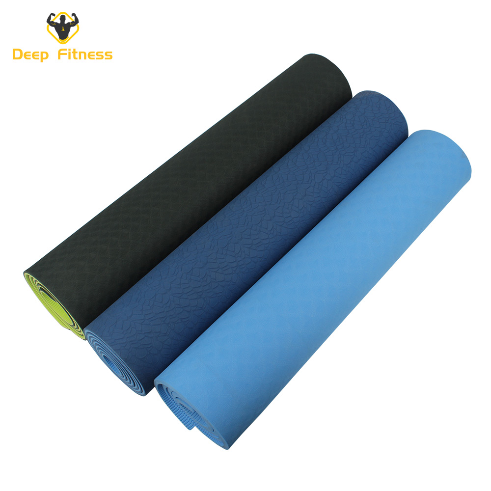 How to protect & clean yoga mats ?