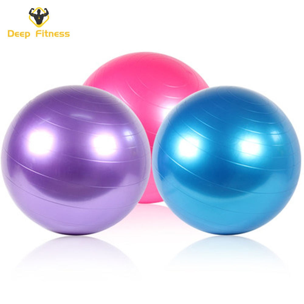 the Function of yoga ball