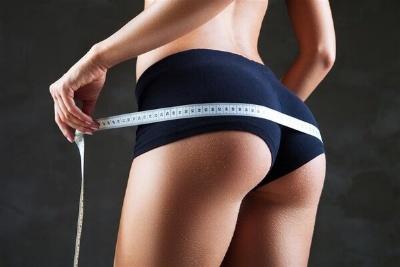 4 quick ways to slim your hips