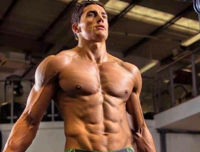 8 movements to strengthen the waist and abdomen and enhance core control