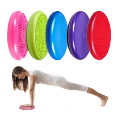 Common fitness methods——yoga,Latin Aerobics, exercise ball