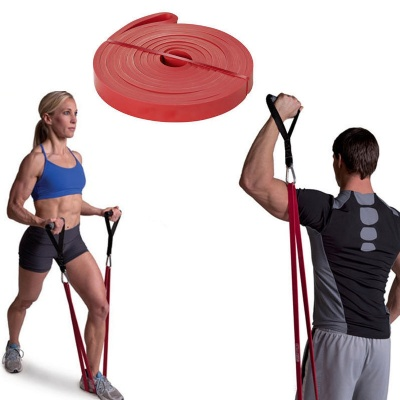 Home fitness elastic bands advanced training
