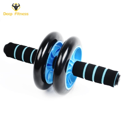 How to use Ab wheel 2 ?