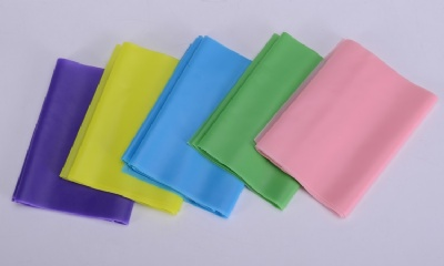 Non-Latex Resistance Bands Set (TPE Band)