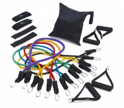 Resistance Bands Set / Resistance Tube Sets