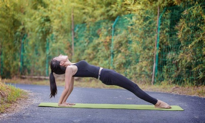 Want fast thin body morning and evening exercise which good?