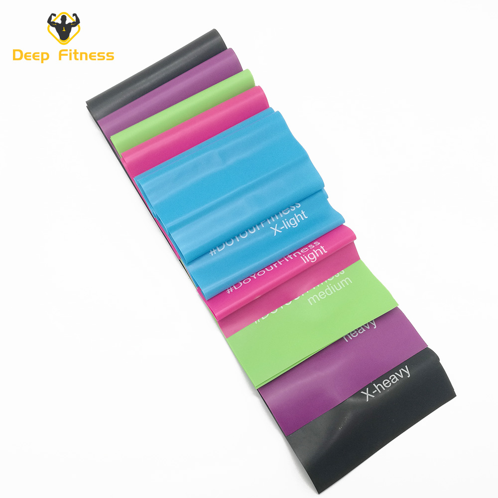 Non-Latex Exercise Band