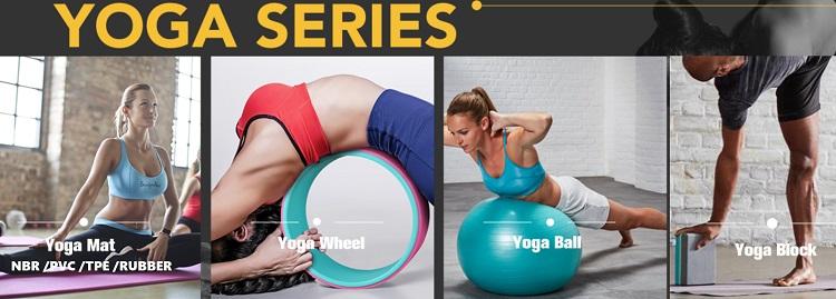 Yoga Fitness, Yoga Mat