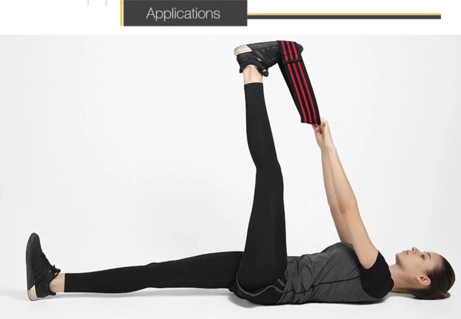 hip resistance band sets