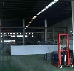 Jump rope manufacturing plant 2
