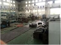 Jump rope manufacturing plant - Moldmaking 2