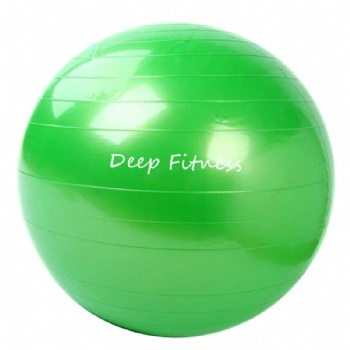Anti-burst Exercise Ball Fitness PVC Gym Yoga ball