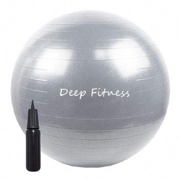 Anti-burst Fitness Exercise yoga ball eco friendly Stability Swiss Yoga Ball