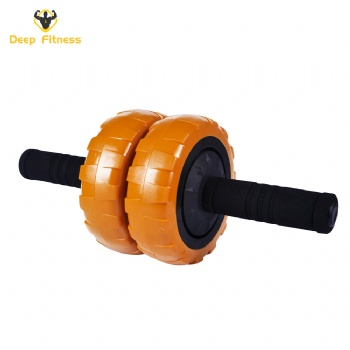 Arm exercise equipment fitness abs roller exercise roller