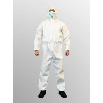 Disposable Medical Protective suit Equipment Hospital Protective Safety Suits Made in China