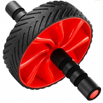 Factory Abdominal Muscle AB Wheel Roller Wheel with KNEE PAD