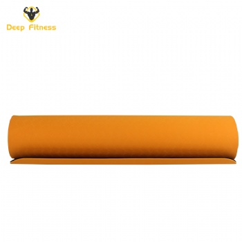 Factory price Gym exercise hot eco friendly Customized logo Yoga Mat
