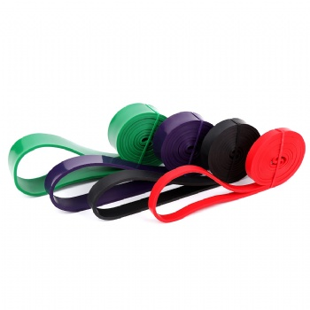Gym Sports Thick Pull Up Bands pull up assist band