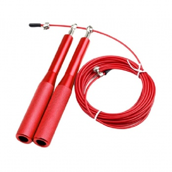 Jump Skipping Speed adjustable jumping Rope use for outdoor exercise