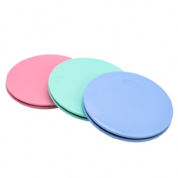 OEM Fitness Gliding Discs Exercises Core Sliders