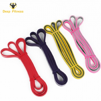 Resistance Bands, Pull Up Bands Set for Working Out, Exercise Bands and Workout Bands for Men and Women, Assist Bands for Body Stretching, Powerlifting