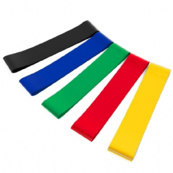 Resistance Bands Set - Exercise Workout Bands for Legs and Butt