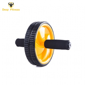 Training Abdominal Exercise AB Wheel Roller high quality ab wheel