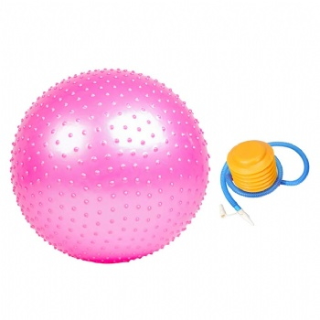 Wholesale 45cm - 120cm Fitness Massage yoga ball, Point Gym Balance Ball, Anti-slip Exercise Ball