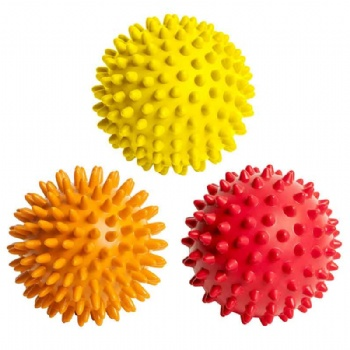 Wholesale Spiky Massage Ball for Fascia Massage and Home Training