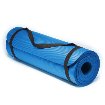 Wholesale Yoga Matt GYM Fitness NBR Pilates Yoga Mat