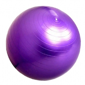 exercise balls with custom logo PVC massage yoga ball
