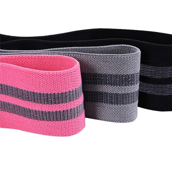 high quality different colors hip circle band 13