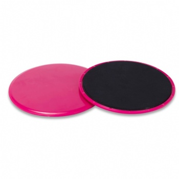 workout abdominal exercise slider discs dual sided gliding core discs